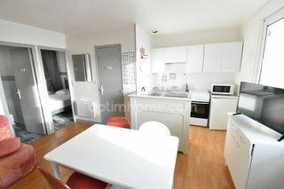Appartement AULT 31 m² ()