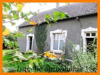 Maison individuelle VERNEUIL SUR AVRE 67 m² ()