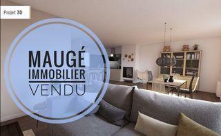 Maison CHAPONNAY 130 m² ()
