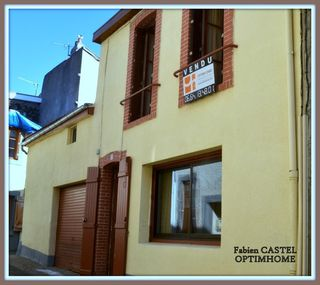 Maison de village ROYAT 66 m² ()