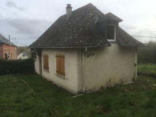 Maison NESLETTE 48 m² ()