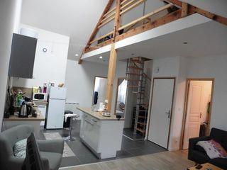 Appartement rénové PAU 75 m² ()