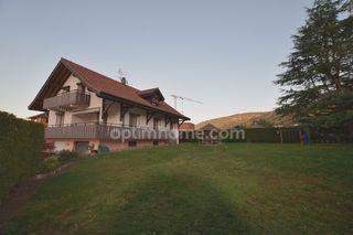 Villa d'architecte BONS EN CHABLAIS 185 m² ()