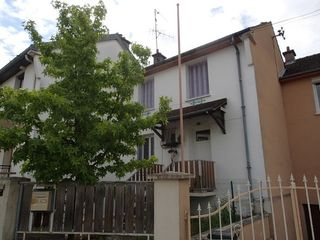 Maison mitoyenne DIJON 90 m² ()