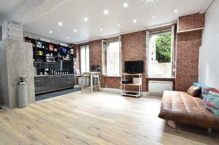 Appartement LYON 2EME arr 44 m² ()