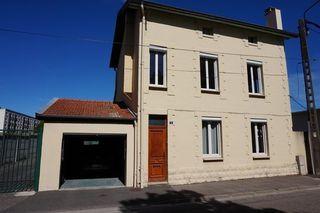 Maison individuelle BAR LE DUC 95 m² ()