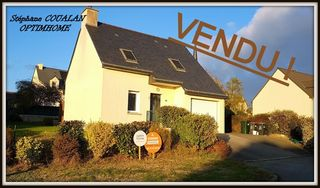 Maison contemporaine CREVIN 75 m² ()