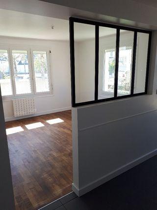 Appartement rénové LORIENT 45 m² ()