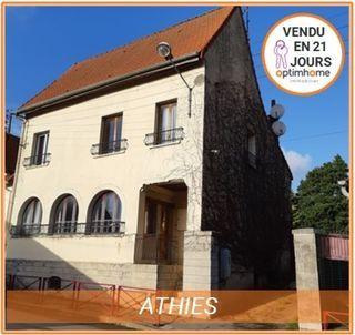 Maison de village ATHIES 207 m² ()