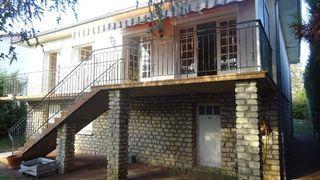 Maison individuelle POITIERS 140 m² ()