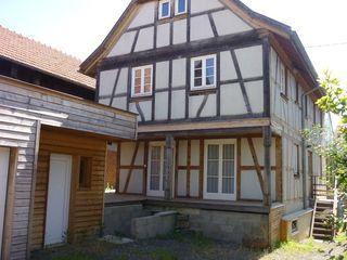 Maison individuelle BRUMATH 130 m² ()