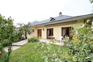Maison individuelle SIERCK LES BAINS 146 m² ()
