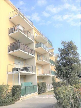 Appartement MIRAMAS 42 m² ()