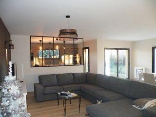 Maison contemporaine ISSOIRE 125 m² ()