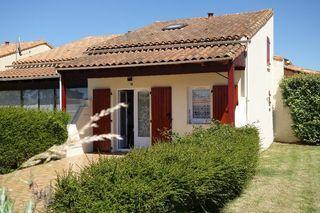 Maison en résidence SAINT AUGUSTIN 45 m² ()