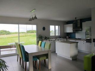 Maison LEVIGNAC 97 m² ()