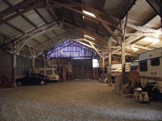 Hangar GARLAN  ()