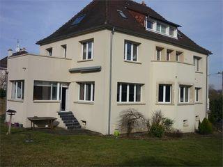 Maison bourgeoise PHALSBOURG 260 m² ()