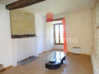 Maison de ville CASTILLONNES 55 m² ()