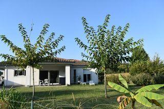 Maison DAX 109 m² ()
