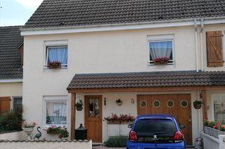 Maison DOUCHY LES MINES 96 m² ()