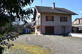 Maison individuelle FAYMONT 130 m² ()