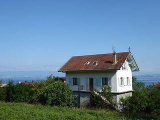 Maison LUGRIN 110 m² ()
