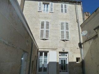 Maison de ville NIORT 150 m² ()