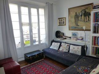 Appartement GRENOBLE 36 m² ()