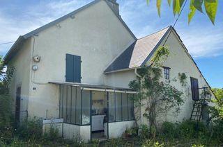 Maison de village SAINT VAURY 62 m² ()