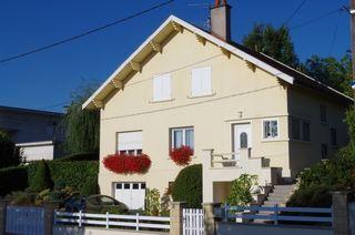 Maison individuelle LURE 120 m² ()