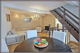 Maison rénovée CARCASSONNE 76 m² ()