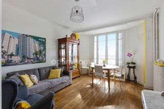 Appartement BOIS COLOMBES 74 m² ()