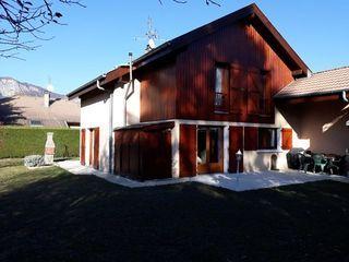 Maison SAINT PIERRE EN FAUCIGNY 142 m² ()