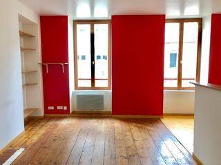 Appartement rénové LANNION 52 m² ()