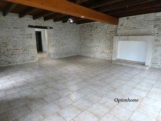 Maison SANSAIS 140 m² ()