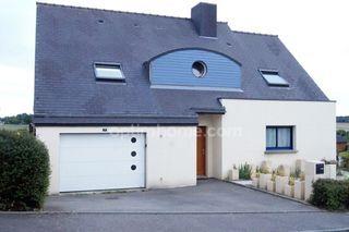 Maison individuelle CHANTELOUP 136 m² ()
