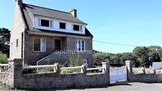 Maison en pierre LE YAUDET 126 m² ()