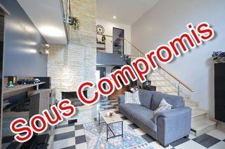 Maison mitoyenne HUSSIGNY GODBRANGE 130 m² ()