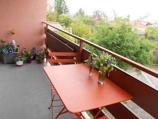 Appartement en résidence SAINT MAX 70 m² ()