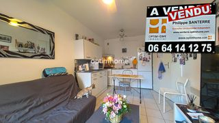 Appartement NIMES 31 m² ()