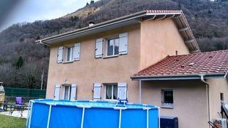 Maison individuelle SAINT JEOIRE 131 m² ()