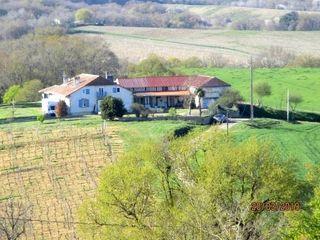Corps de ferme AIRE SUR L'ADOUR 300 m² ()