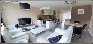 Appartement en résidence ARGENTEUIL 62 m² ()