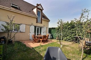 Maison CARRIERES SOUS POISSY 85 m² ()