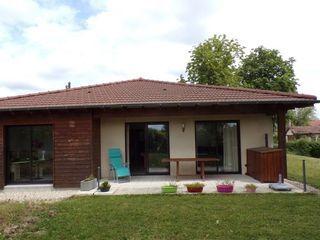 Maison SAINT JEAN SUR REYSSOUZE 118 m² ()