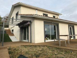 Maison DONNEVILLE 150 m² ()