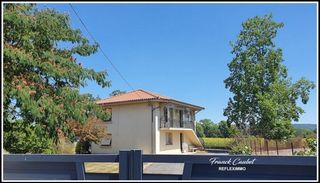 Maison individuelle POUYASTRUC 130 m² ()