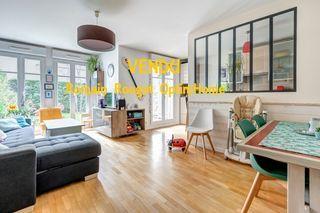 Appartement en rez-de-jardin CHATOU 67 m² ()