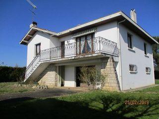 Maison individuelle AIRE SUR L'ADOUR 140 m² ()